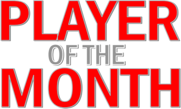 Players of the Month